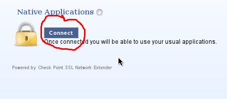 ARCH LINUX – Installer CheckPoint SSL extender VPN (SNX) |